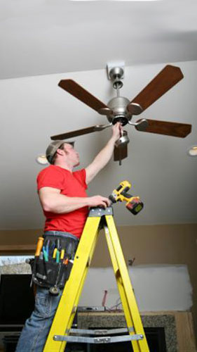Av Electrician A Licensed Electrical Contractor Serving